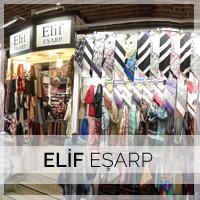 Elif Eşarp