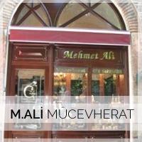Mehmet Ali Mücevherat