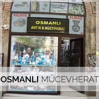 Osmanlı Mücevherat